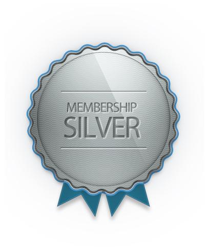 Silver Membership - Teacher Stickers